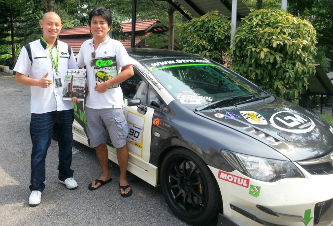 2012 Oct - Takashi.K of Motor HEAD Magazine (Japan).jpg