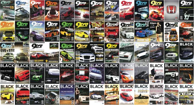 9tro-magazine-covers