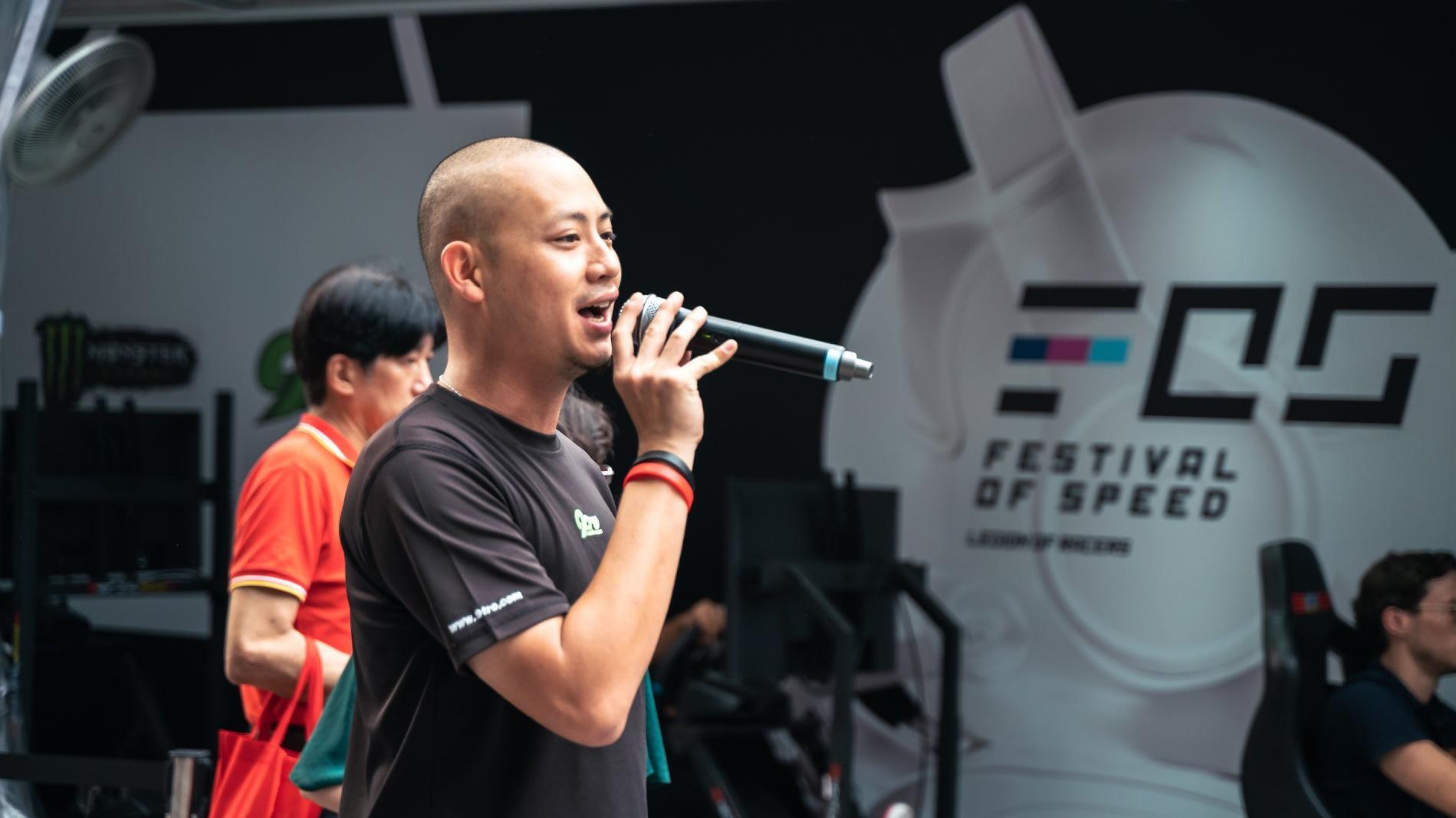 Festival Of Speed 9tro